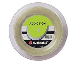 200m Babolat Addiction Tennissaite