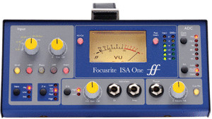Image of Focusrite ISA One