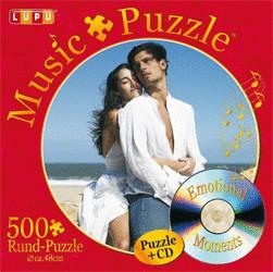 Lupu Music Puzzle - My Love