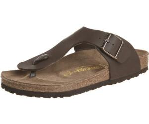 Birkenstock Ramses Birko Flor dark brown ab € 50,33