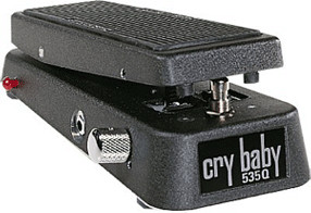 Image of Jim Dunlop Cry Baby 535 Q