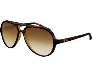 Ray-Ban Cats 5000 RB4125