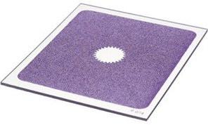 Cokin C Spot WA Violet Square Filter
