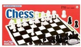 Halsall Chess (englisch)