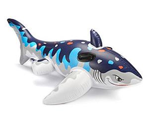 Kinderbadespaß aufblasbar Happy People Hai