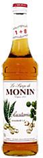 Monin Sirup Macadamia Nuss 0,7 l