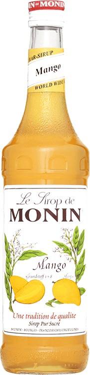 Monin Sirup Mango 0,7l