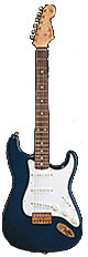 Fender Custom Shop Robert Cray Signature Strato...