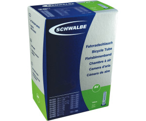 Schlauch Schwalbe AV 4 16x1 3//8 28//37-340//355 AV40mm