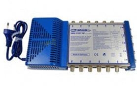 Spaun SMS 51207 NF
