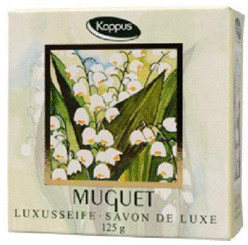 Kappus Muguet Seife (125 g)