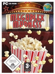 Megaplex Madness: Der Kino-Tycoon (PC)