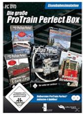ProTrain Perfect Box (PC)