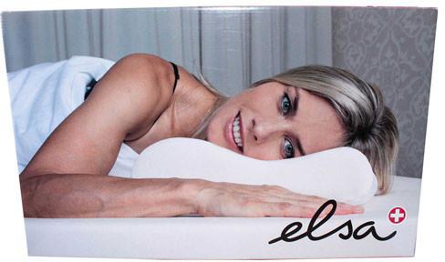 Elsa Praxiskissen 33 cm
