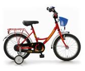Kinderfahrrad mit abnehmbaren Stützrädern Preisvergleich