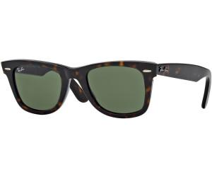 Ray-Ban Sonnenbrille Original Wayfarer RB 2140 902 Gr.50 in der Farbe tortoise / braun gescheckt ujrQ2fRK