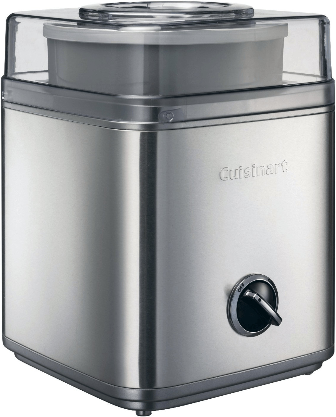 Image of Cuisinart Ice Cream Professional (ICE50BCU)