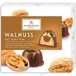 Niederegger Walnuss auf Marzipan 6er (102g)