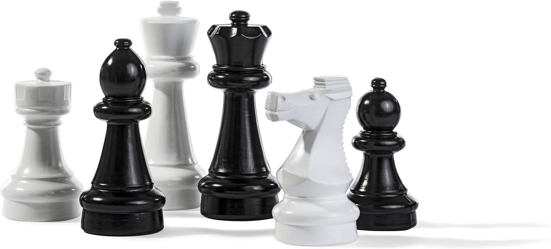 Rolly Toys Schachfiguren Set klein (218912)