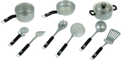 klein toys WMF Töpfe und Küchenzubehör