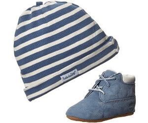 Buy Timberland Crib Booties from £19.99