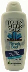 Azett Ac Totes Meer Duschbad (250 ml)
