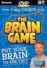 Imagination The Brain Game (englisch)