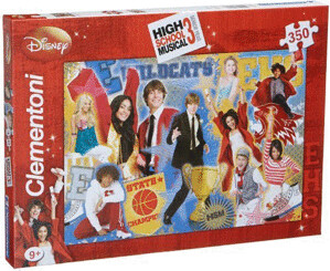 Clementoni High School Musical - Time together ...