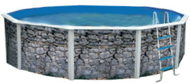 TOI Piedra 460 x 120 cm (6223)