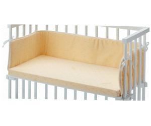 babybay set matratze und nestchen midi ab 22 99 preisvergleich bei. Black Bedroom Furniture Sets. Home Design Ideas