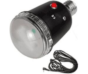 Walimex 12368 Flash da studio E27 40W