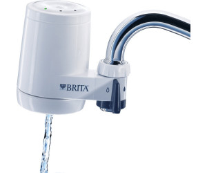 brita filtre sur robinet on tap blanc au meilleur prix sur. Black Bedroom Furniture Sets. Home Design Ideas