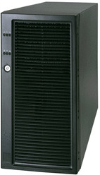 Intel Server Chassis (SC5650BRP)