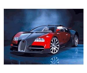 Image of Castorland Bugatti Veyron 16.4