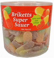 Red Band Briketts super sauer (1150 g)