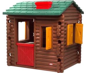 Buy Little Tikes Log Cabin From 49900 Best Deals On Idealocouk