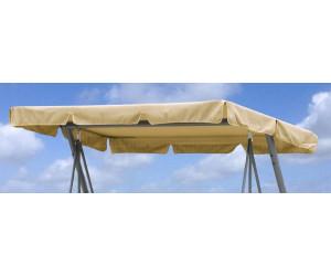Grasekamp Ersatzdach Für Hollywoodschaukeln 110 145 X 170 200cm