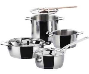 Alessi AJM100SET Pots&Pans a € 198,00 | Miglior prezzo su idealo