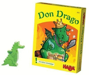 Kartenspiel Don Drago