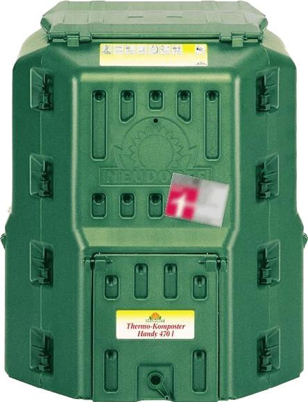 Neudorff Thermo-Komposter Handy 470 Liter