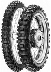 Pirelli Scorpion XC Mid Hard 140/80 - 18 70M