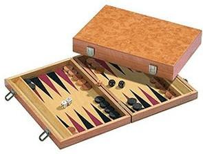 Philos-Spiele Backgammon Kefalonia medium (1180)