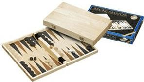 Philos-Spiele Paros Medium Backgammon (111)