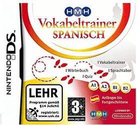 HMH Vokabeltrainer Spanisch (DS)