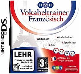 HMH Vokabeltrainer Französisch (DS)