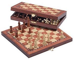 Philos-Spiele Schach magnetisch (2712)