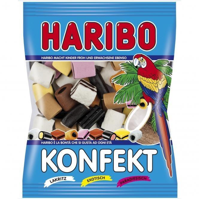 Haribo Konfekt (100 g)