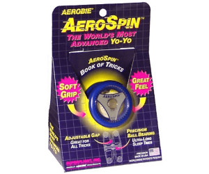 Image of Aerobie AeroSpin Yo-Yo