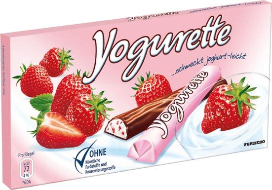 Ferrero Yogurette (100 g)