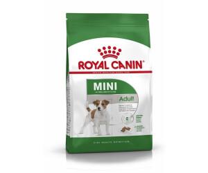 royal canin pour chiens adultes de petites races au. Black Bedroom Furniture Sets. Home Design Ideas